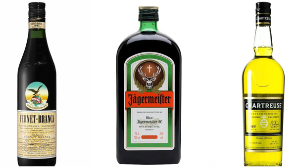 What is Jagemeister Similar To?