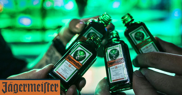 What is Jagermeister Good for?